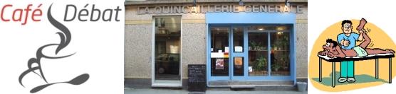 Café Débat !