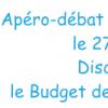 Apéro-Débat d'Urbreizh-Syndicat le 27 mars 2017 à Rennes.