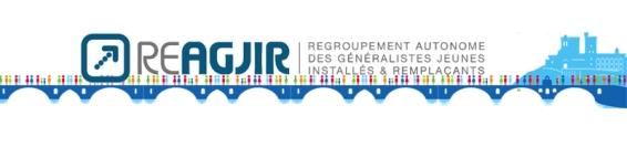 Les pré-inscriptions aux Rencontres Nationales de ReAGJIR sont ouvertes!