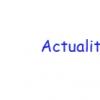 [CA ReAGJIR] A compter du 1er janvier 2015…