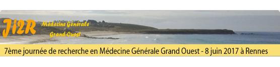 Ne manquez pas le grand rendez-vous de la recherche en médecine générale du Grand-Ouest !
