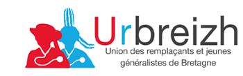 Urbreizh - Remplaçants et jeunes généralistes de Bretagne
